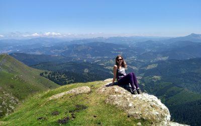 Christina Schenk – Research, Postdoctoral Researcher