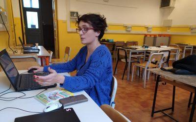 Eleonora Ferrante – Docente di matematica e scienze scuola secondaria di I grado