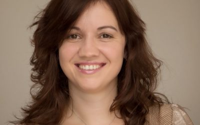 Roxana Maurer – Bibliothèque nationale du Luxembourg, IT & Digital Innovation Department Coordinator Digital Preservation